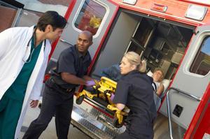 Careers for Paramedics