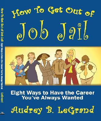 job jail book cover