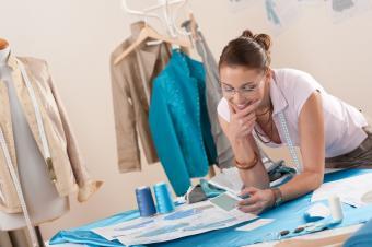 Textile Design Jobs