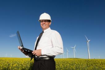environmental engineering technician