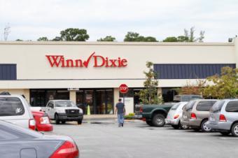 Winn-Dixie Supermarket