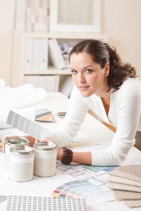 Average Wage for Interior Decorator