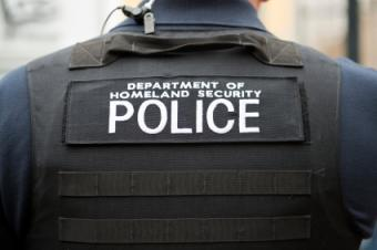 Where to Look for Federal Law Enforcement Jobs