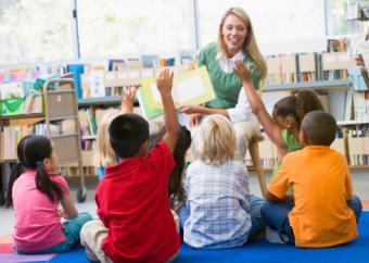 Jobs That Help Children
