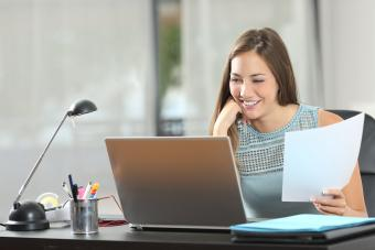 Free Pre Employment Clerical Test