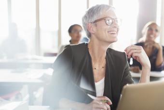 Free Job Training for Women
