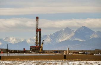 Jobs in the Hydraulic Fracturing Industry