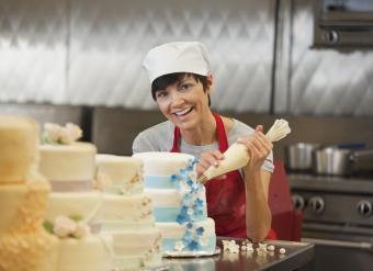Cake Decorating Resume Tips