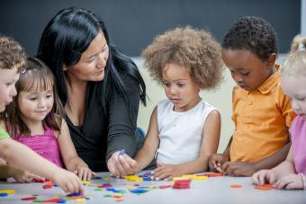 5 Fulfilling Careers in Child Development