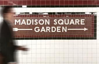 What Careers Are Available at Madison Square Garden?
