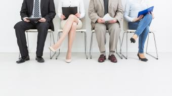 Common Job Titles for Business Administration Degree Graduates