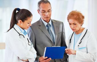 Medical Office Manager Job Description