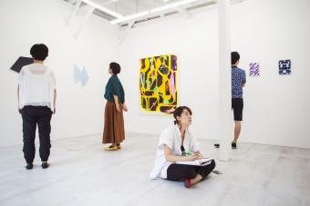 List of Art Careers