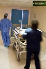 Certified Emergency Nurse