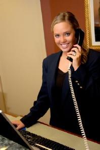 Job Description for Concierge