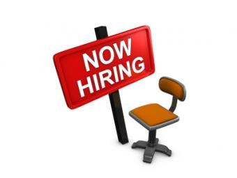 Fast hiring jobs