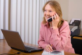 Telecommuting Jobs
