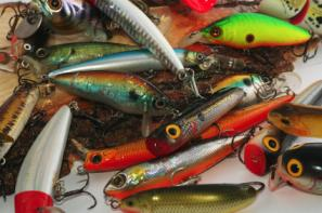 Sales Jobs for Fishing Gear Manufacturers Reps