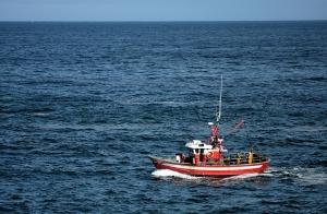 Fishing Boat Jobs in Oregon