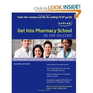 Get Into Pharmacy School