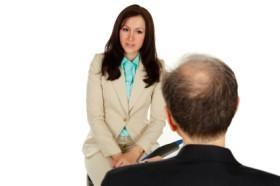 mock job interview