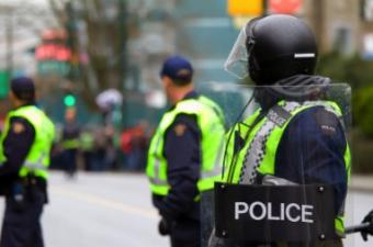 Where to Look for Contract Law Enforcement Jobs