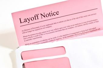 Definition of Layoff