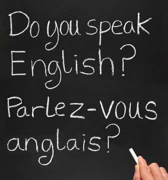 Careers in Language Translation and Interpretation