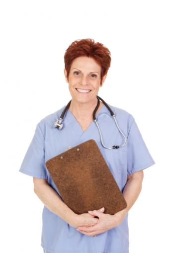 Listing of Medical Occupations