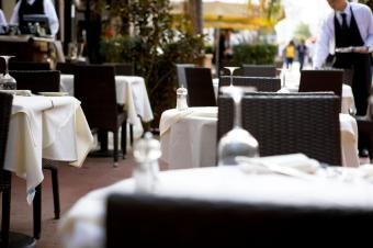 Tips on Waiting Tables
