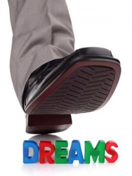 Dream Crushing Boss