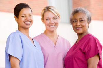 Nurse staffing