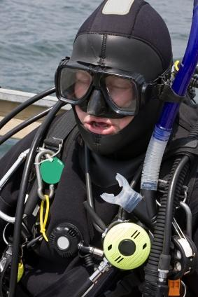 Diving Careers