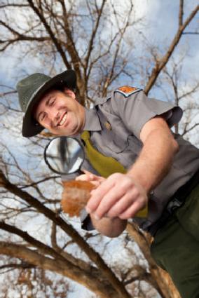 Park Ranger Job