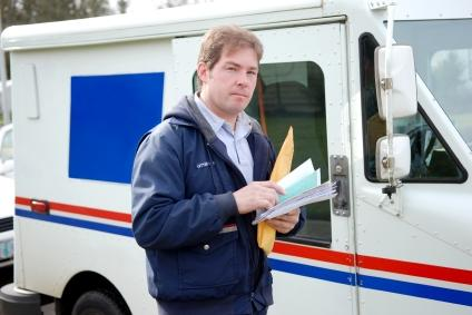Postal Listings for Jobs