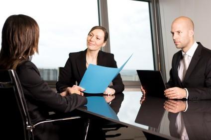 Consider an Informational Interview