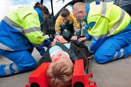 Becoming a Paramedic