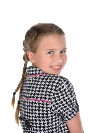 Simple Kids Hairstyles Lovetoknow