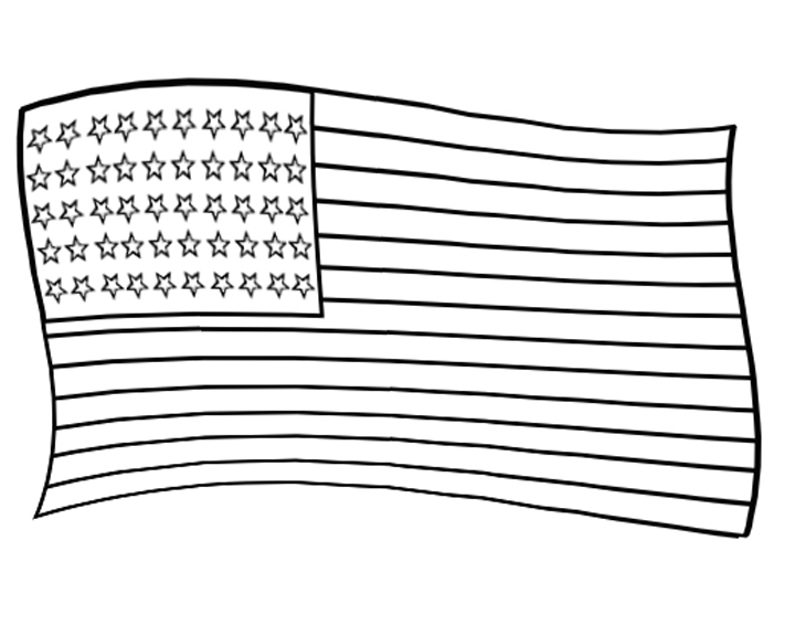 Fourth Of July Coloring Pages LoveToKnow