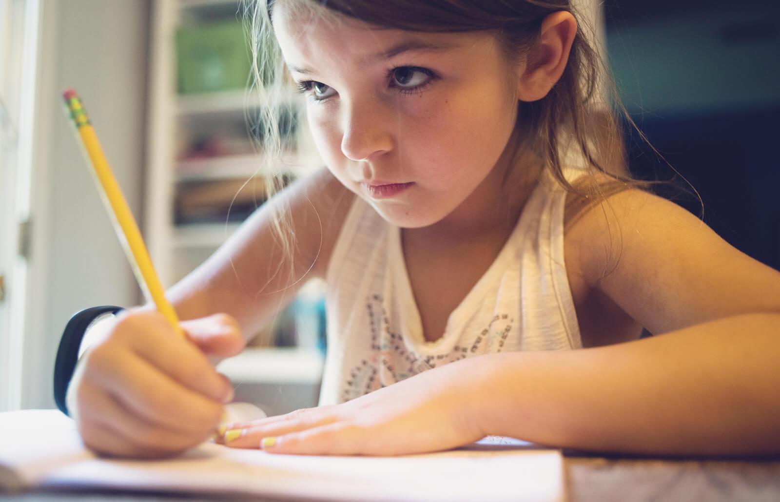 speech writing for kids