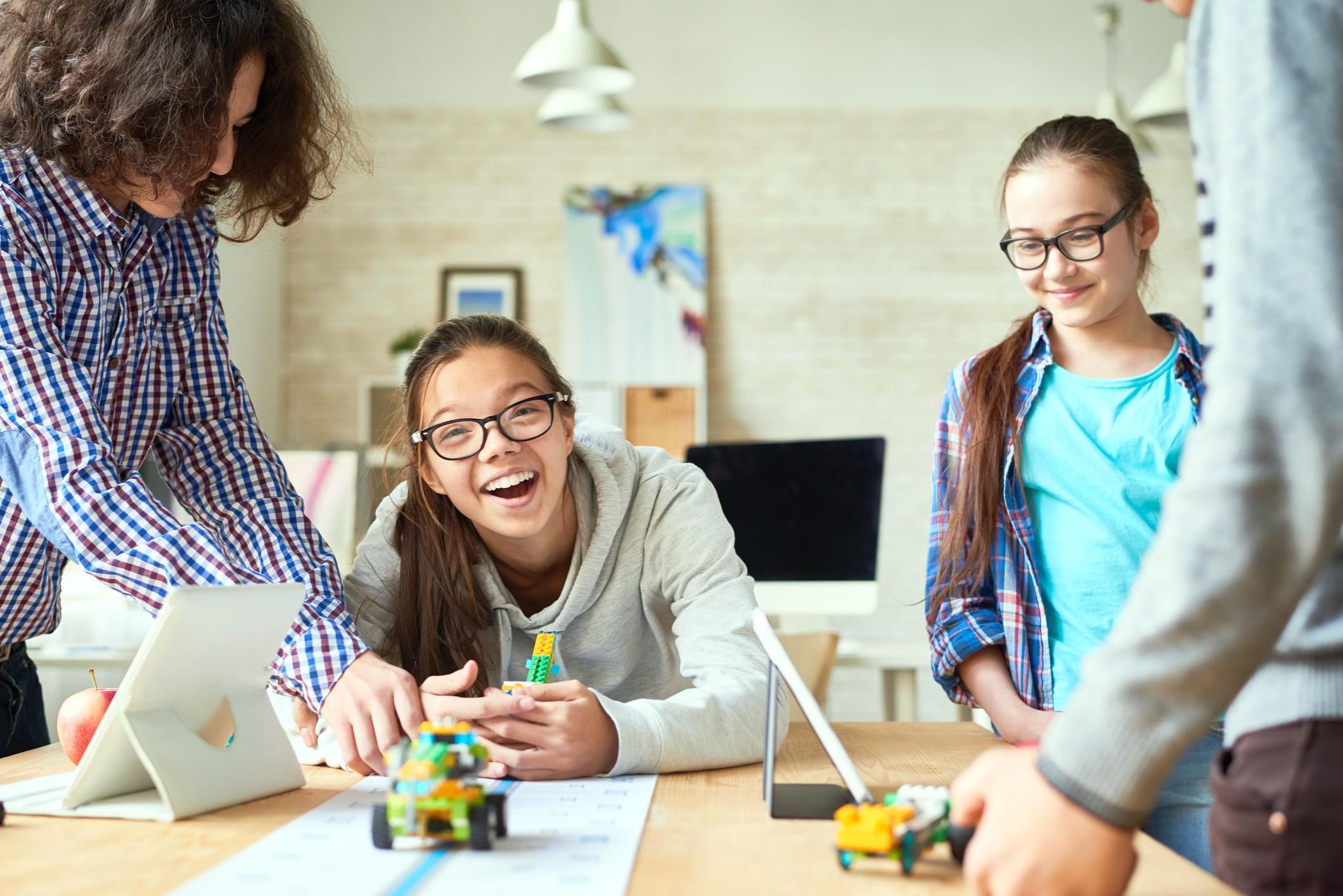 Invention Ideas For Kids Lovetoknow
