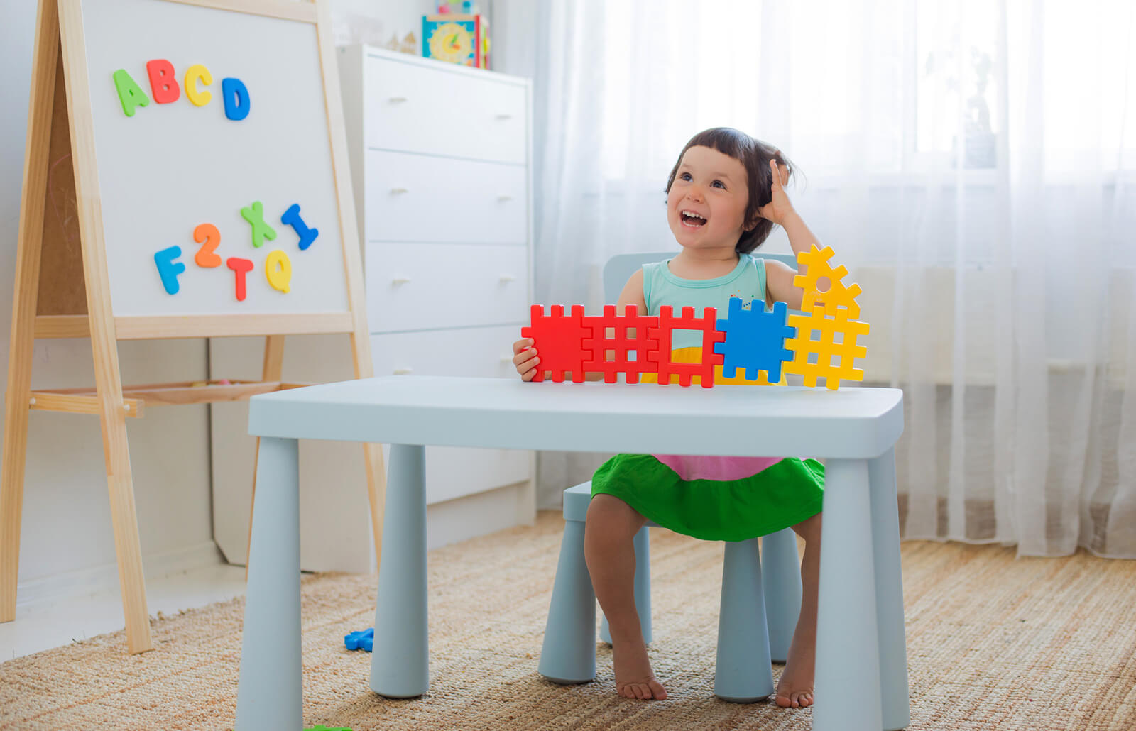 Best Bunk Beds And Children's Tables On The Market