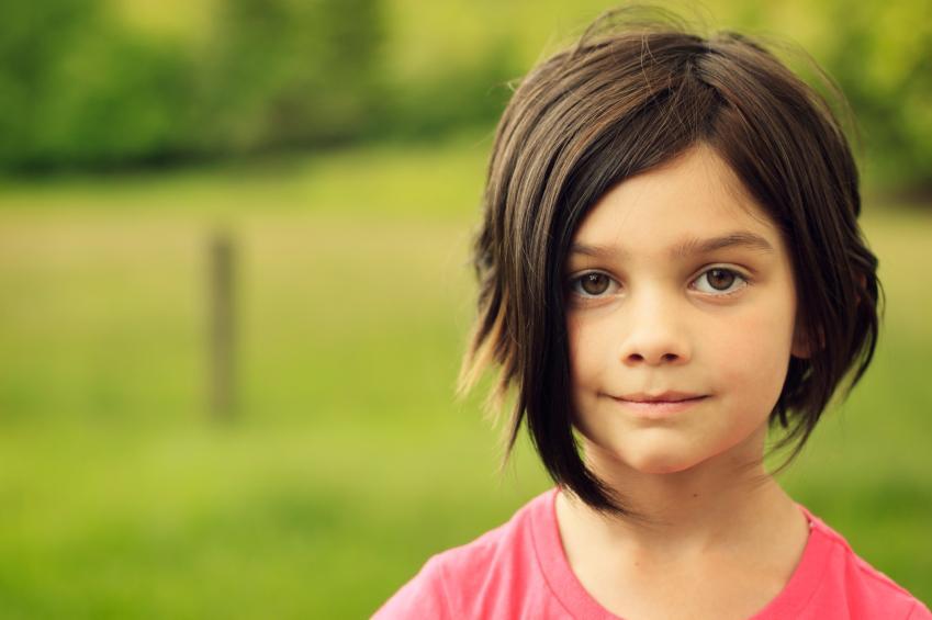Hairstyles for Little Girls | LoveToKnow
