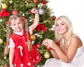 Kids' Events and Activities for Christmas