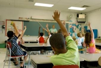 What Effect Does Parenting Style Have on Children in School?