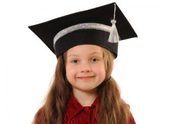 Preschool Graduation Ceremony and Celebration Ideas