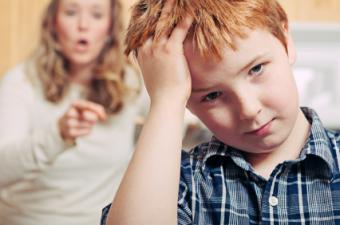 Passive Parenting Style