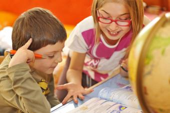 Social Studies Activities and Game Ideas for Kids
