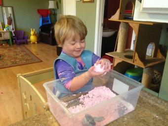Holiday Activities for Preschoolers