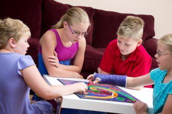 Do Games Make Kids Smarter?